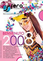 sfera magazine gennaio