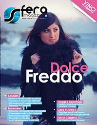 sfera magazine Gennaio 2011