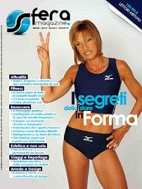 sfera magazine Gennaio 2012