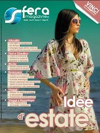 sfera magazine Giugo 2010