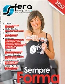 sfera magazine Maggio 2010