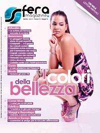 sfera magazine Marzo 2012