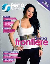 sfera magazine Marzo 2011