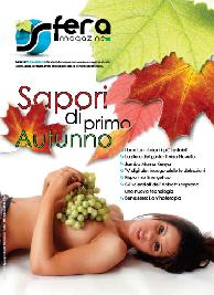 sfera magazine novembre