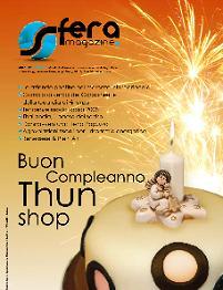sfera magazine ottobre