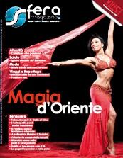 sfera magazine Settembre 2011